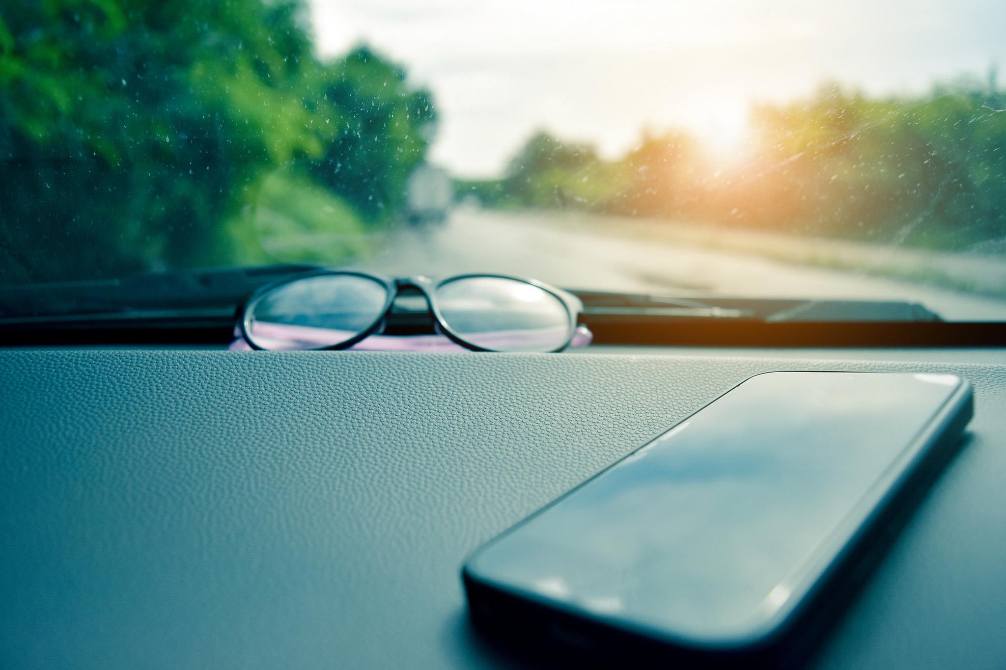 """¿Ya conoces la campaña """"La seguridad vial empieza por una buena visión""""?"""