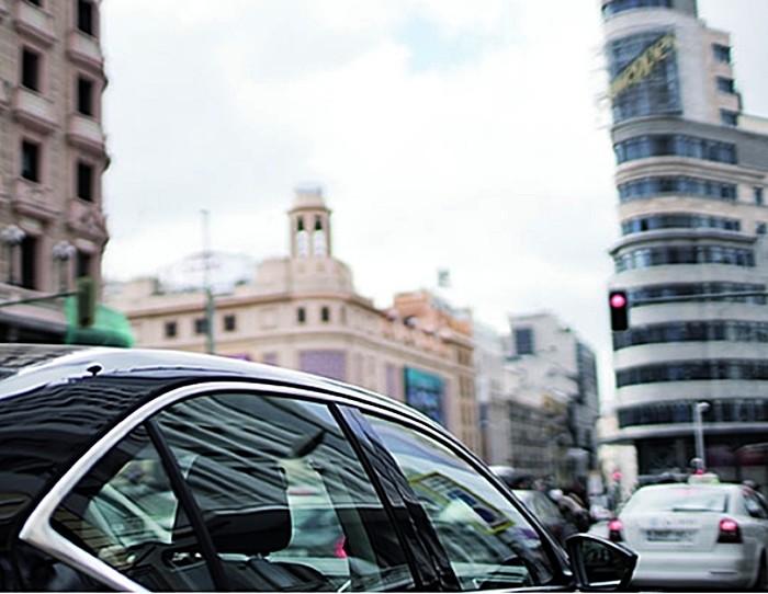 ¿Qué medidas de seguridad ofrece Uber a sus usuarios?