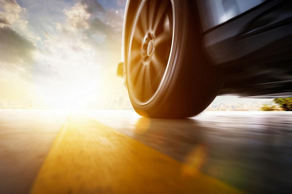Así es el nuevo asfalto acústico para advertir mejor a los coches eléctricos