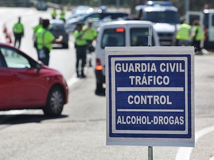 ¿Nos pueden inmovilizar el vehículo si damos positivo en alcohol o drogas?
