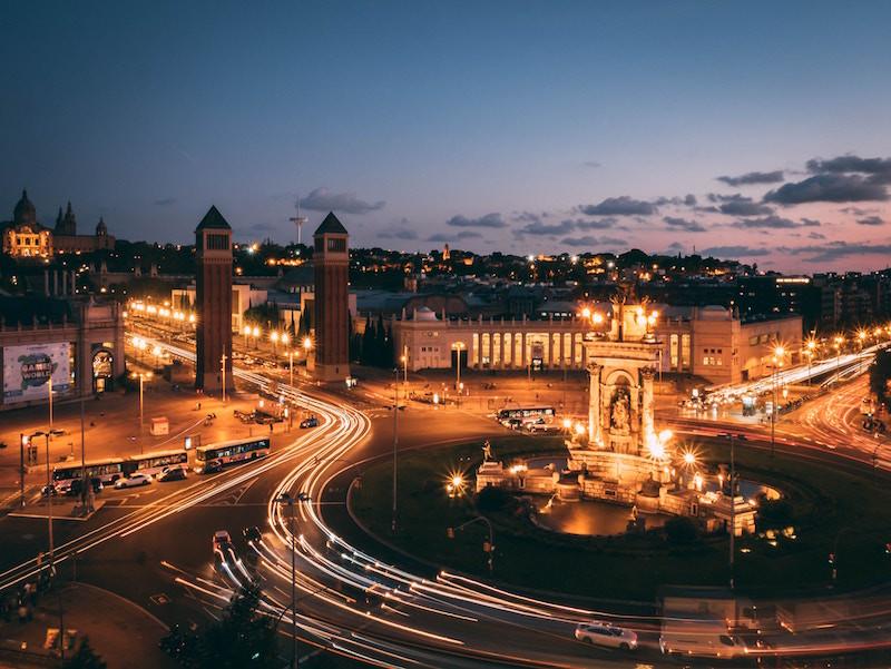 España como referente en seguridad vial