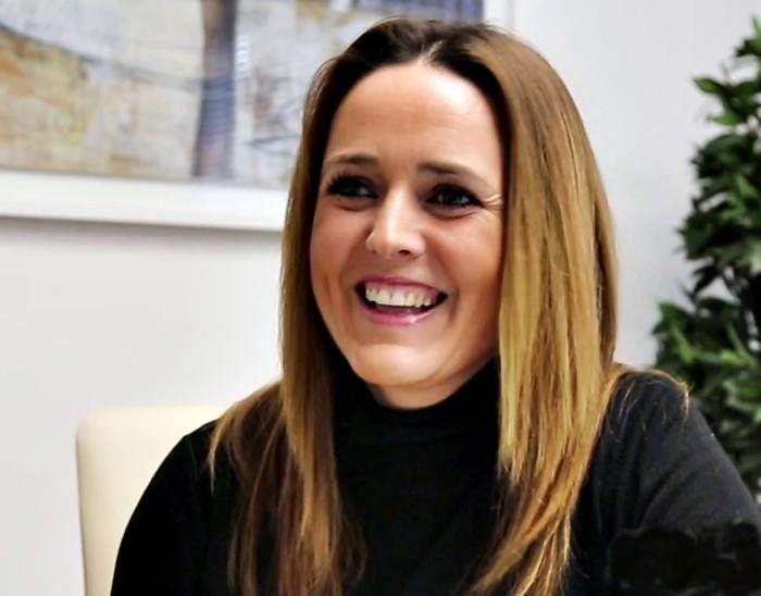 """Antonia Ortiz: """"Y de repente…, otra vida"""". Así nos cuenta su grave siniestro vial"""