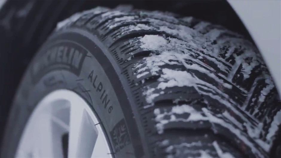 Los neumáticos Michelin premiados por su innovación y sostenibilidad en los Tire Awards