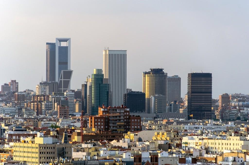 Autorizaciones para entrar a Madrid: en qué casos tendrás que pedirlas