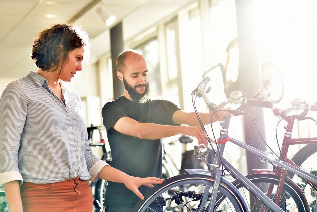 Guía para comprar una bicicleta de segunda mano… y no comprometer tu seguridad