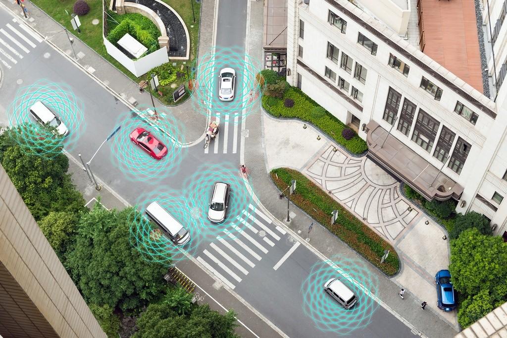autoescuela coche autonomo