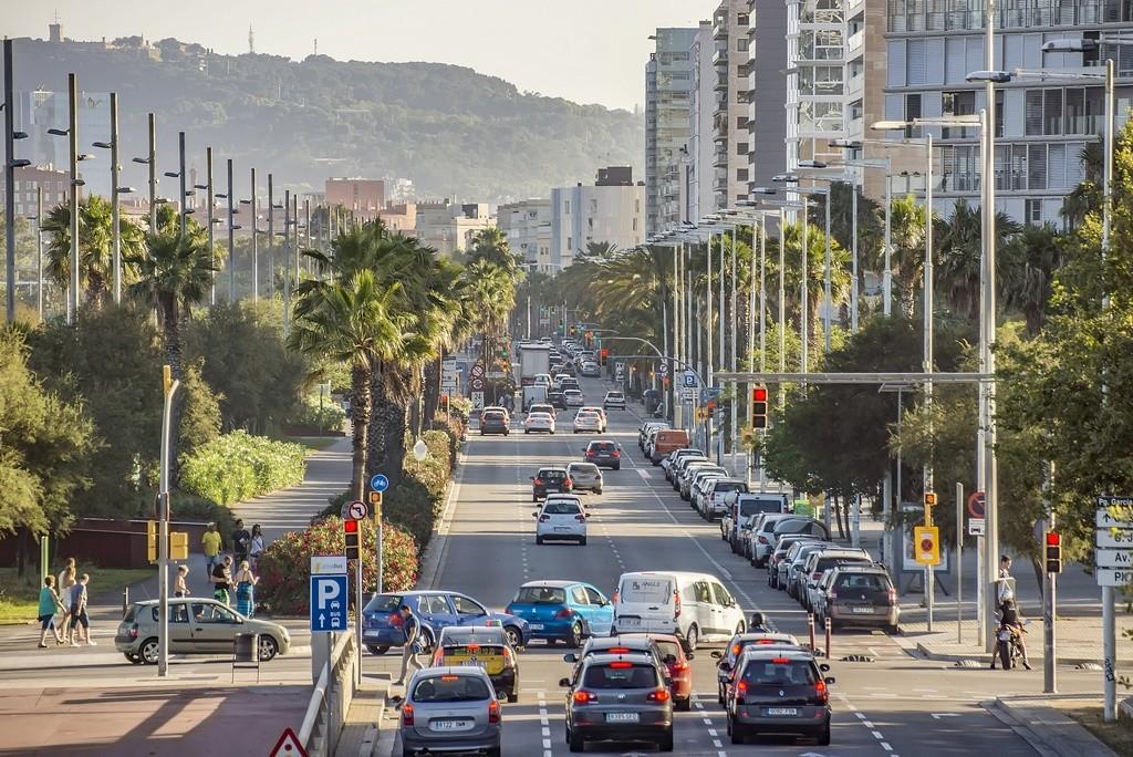 Por qué reducir la contaminación es una asignatura de la seguridad vial