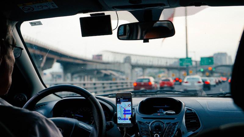 Consejos para una conducción segura (y 4): buenas conductas del conductor