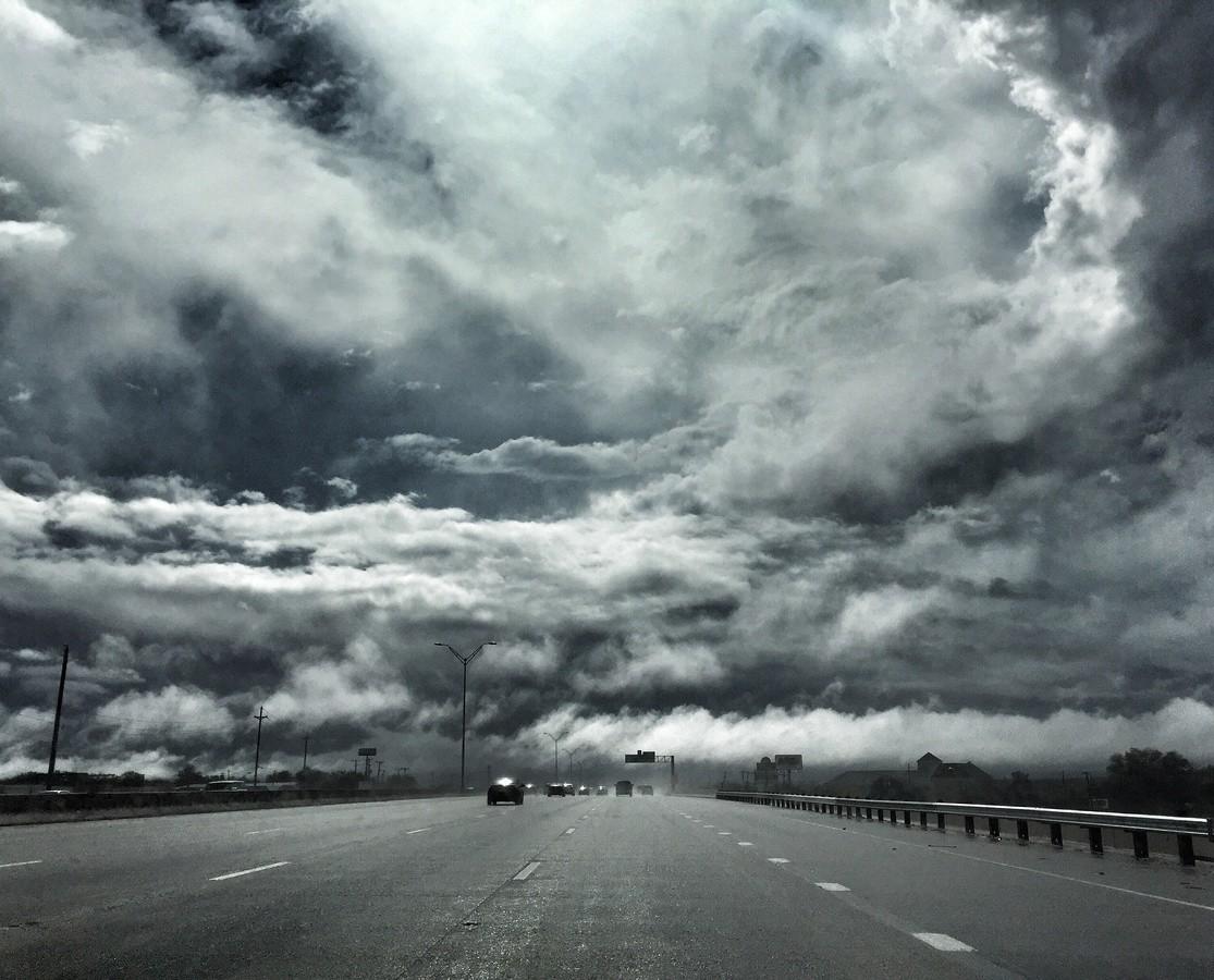 Ciclogénesis: todo lo que tienes que saber para una conducción segura
