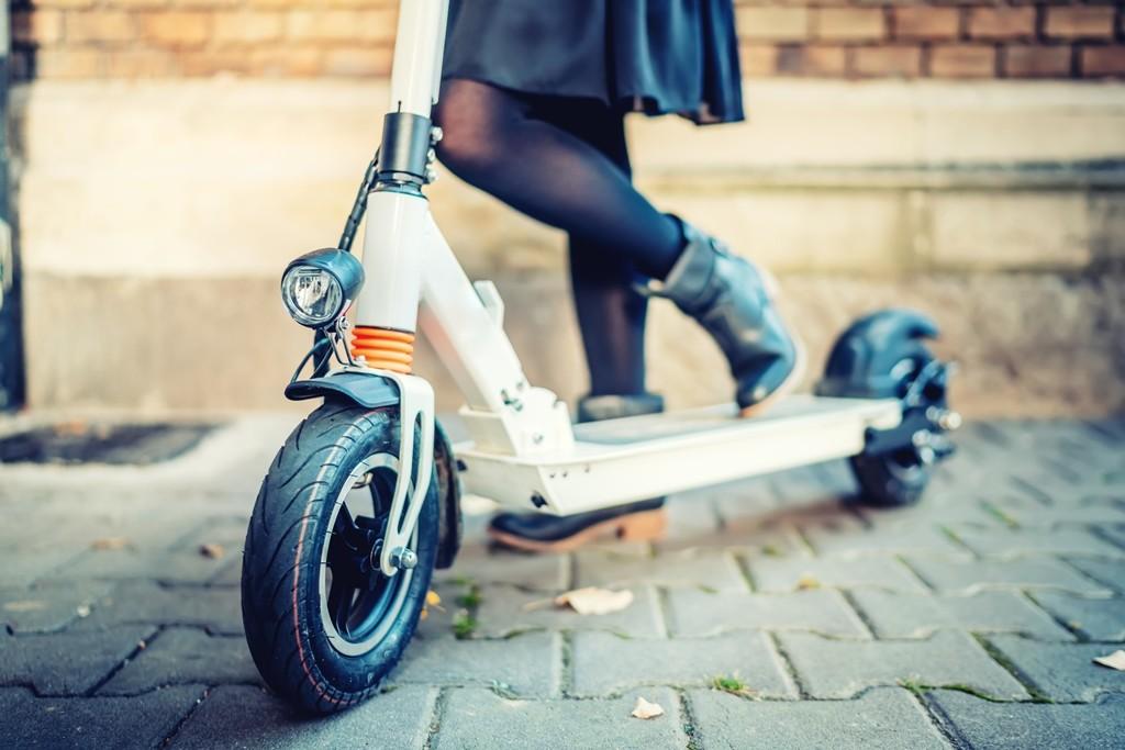 Las nueva normativa para circular en patín eléctrico en 2019