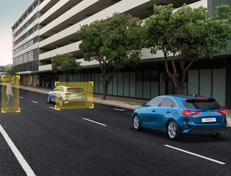 ¿Por qué el coche del futuro será más seguro?