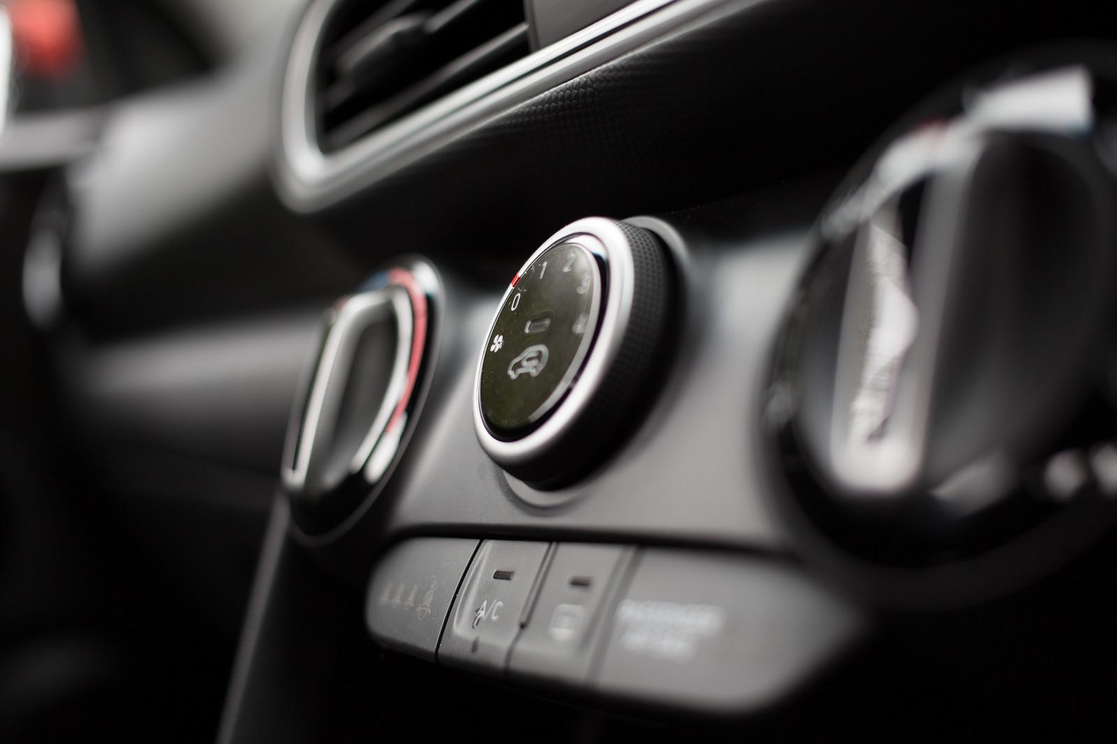 Cómo usar correctamente la calefacción del coche