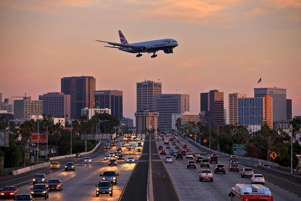 Guía para ir al aeropuerto sin que sea una odisea