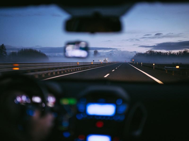 He perdido los puntos de mi permiso de conducir, ¿cómo los puedo recuperar?