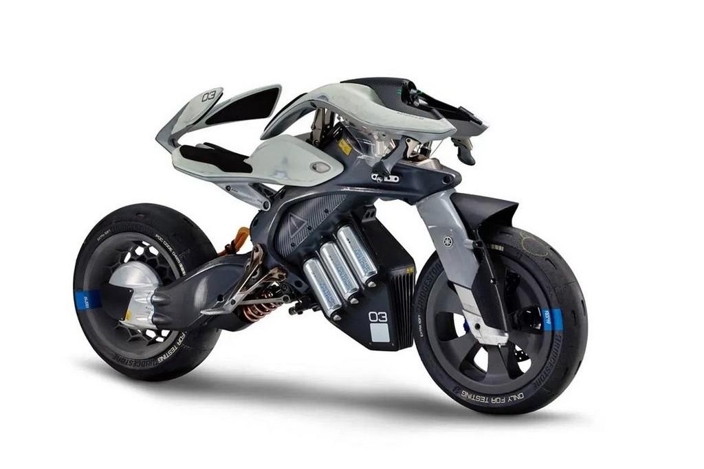 La conducción autónoma no dejará fuera a motos ni bicicletas