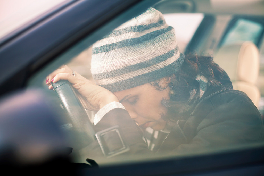 Astenia primaveral: cómo evitar que te afecte al volante