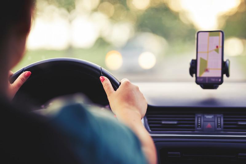En el Día Internacional de la Mujer celebramos sus hitos históricos al volante