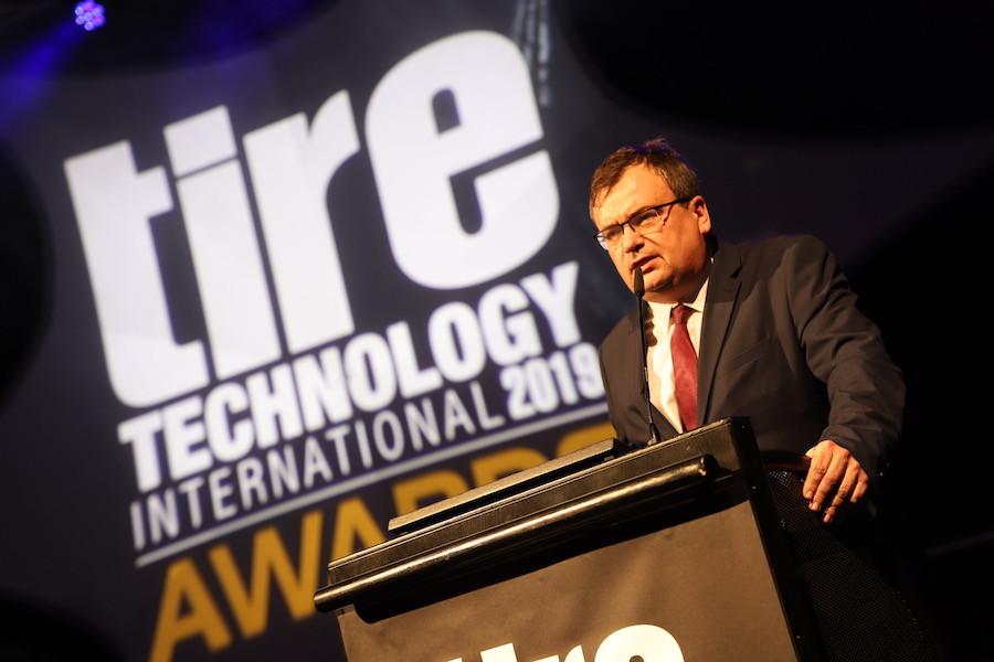 tire awards