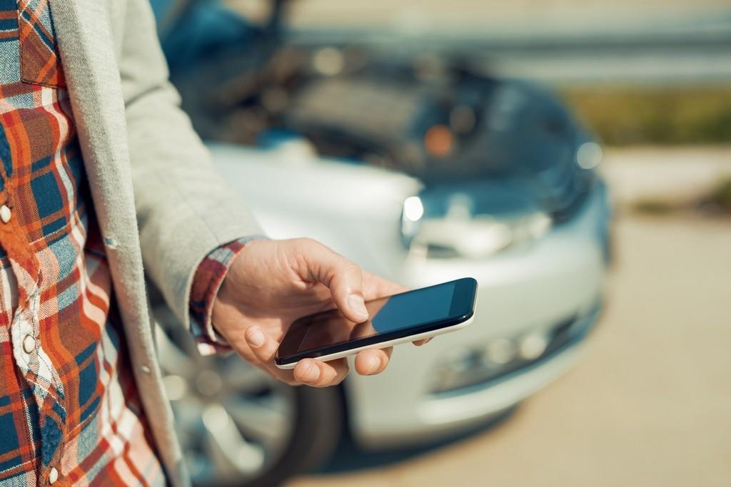 ¿Cómo activar el modo coche en nuestro teléfono?