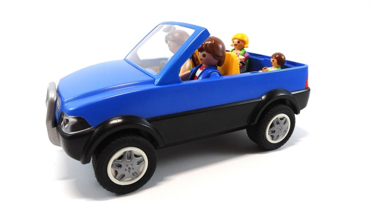La importancia del plástico en la seguridad del coche