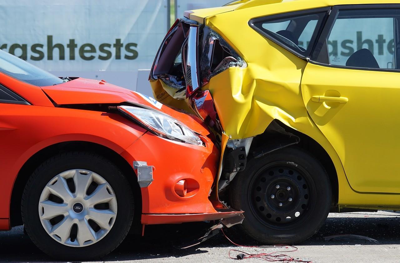 plastico seguridad coche