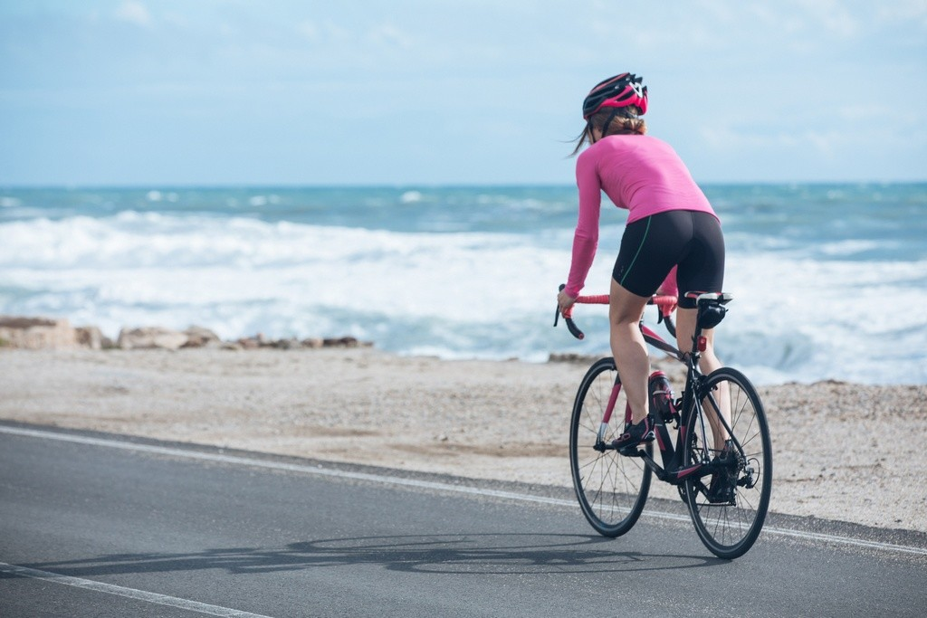 Las mujeres son las últimas protagonistas del Plan Estatal de la Bicicleta