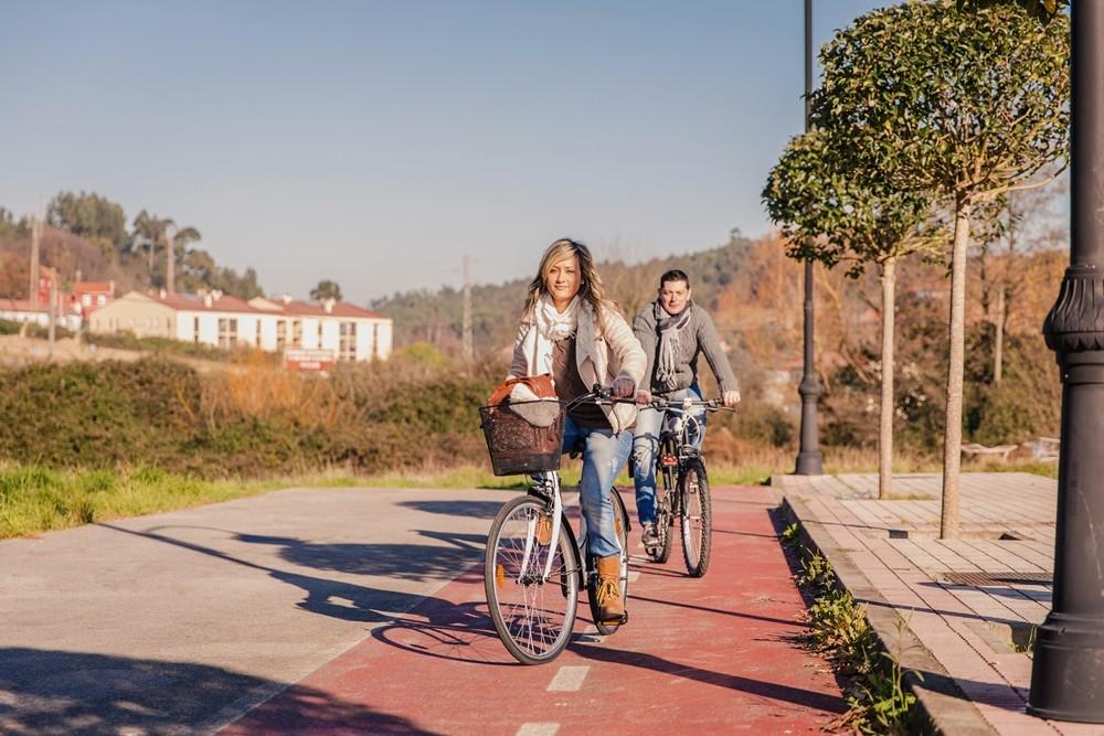 ¿Usamos los españoles cada vez más la bicicleta?