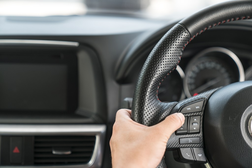 Las 15 nuevas tecnologías de seguridad que incorporará tu coche por ley