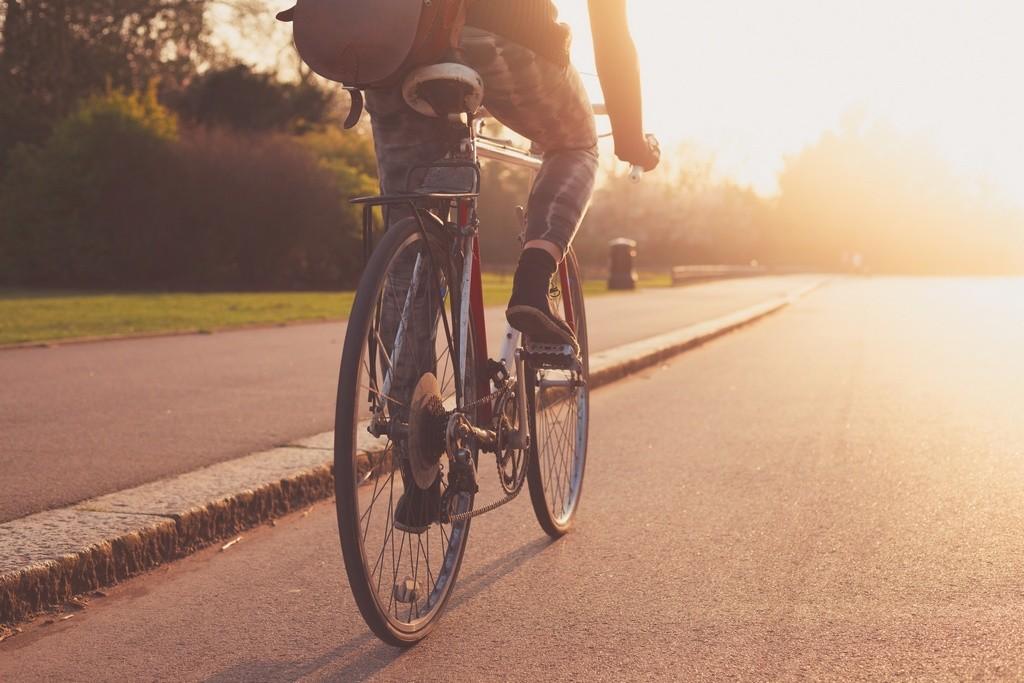 Así es Active Cyclist Detection: un nuevo sistema de prevención de atropellos