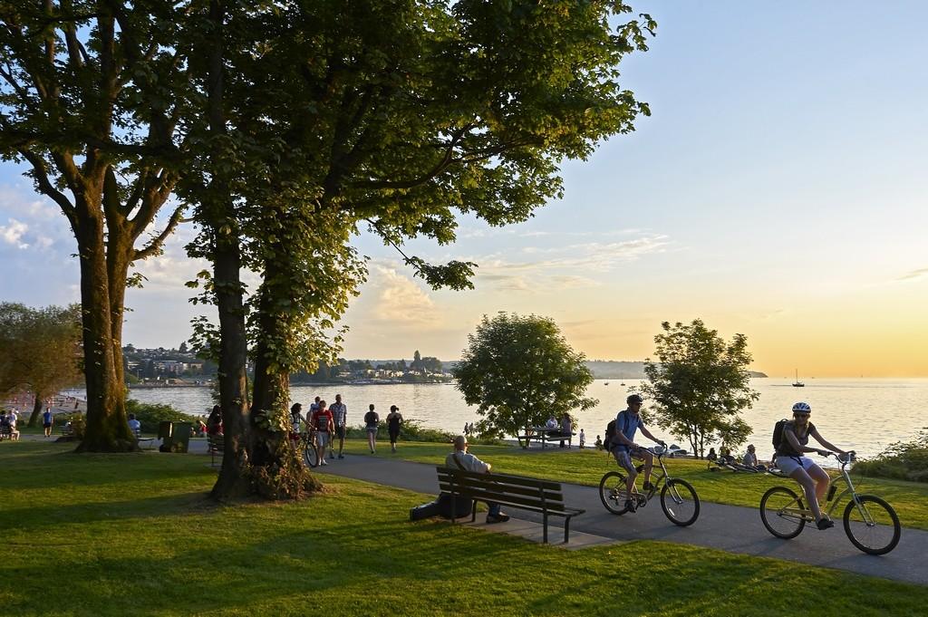 Llega el verano y con él los ciclistas: consejos básicos para circular en bici