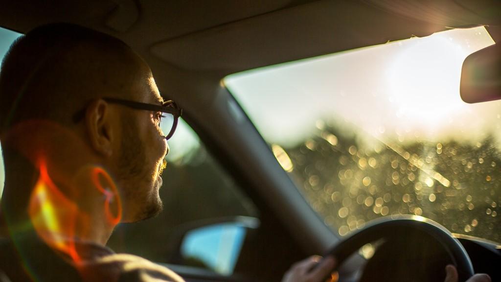 En siete minutos puedes averiguar si tu visión al volante es la adecuada