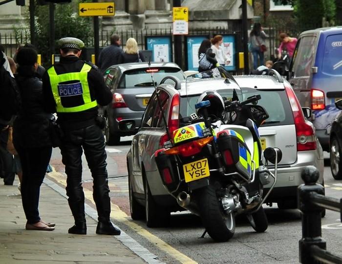 Siete infracciones de tráfico que no conllevan retirada de puntos