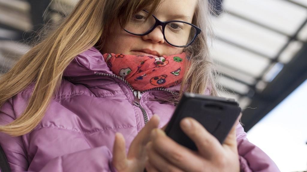 """""""Soy cappaz"""", la app que aporta más autonomía a las personas con discapacidad intelectual"""