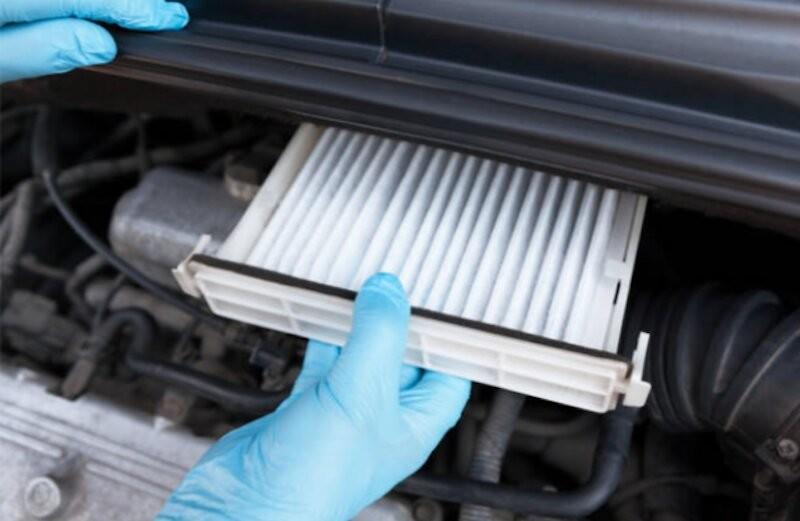 Aire acondicionado del coche: Guía y manual sobre el aire