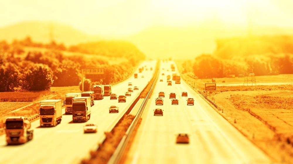Cómo afecta el calor y las altas temperaturas a los neumáticos