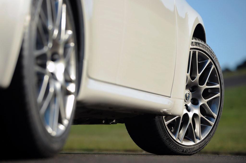 calor neumáticos