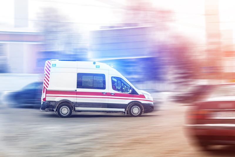 Practica el 'Efecto Pasillo' para salvar más vidas