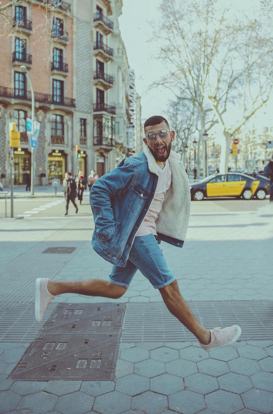 La Semana Europea de la Movilidad nos invita a caminar por la ciudad