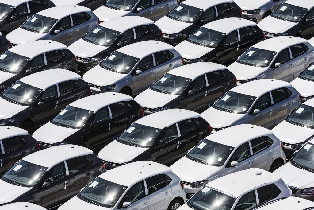 Estos son los motivos por los que cuidar la edad del parque automovilístico