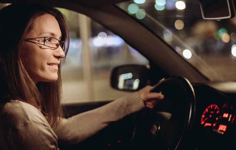 gafas conducir