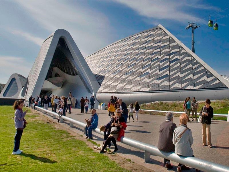 Mobility City y movilidad sostenible
