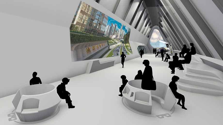 Qué es la Mobility City y qué supone para la movilidad del futuro