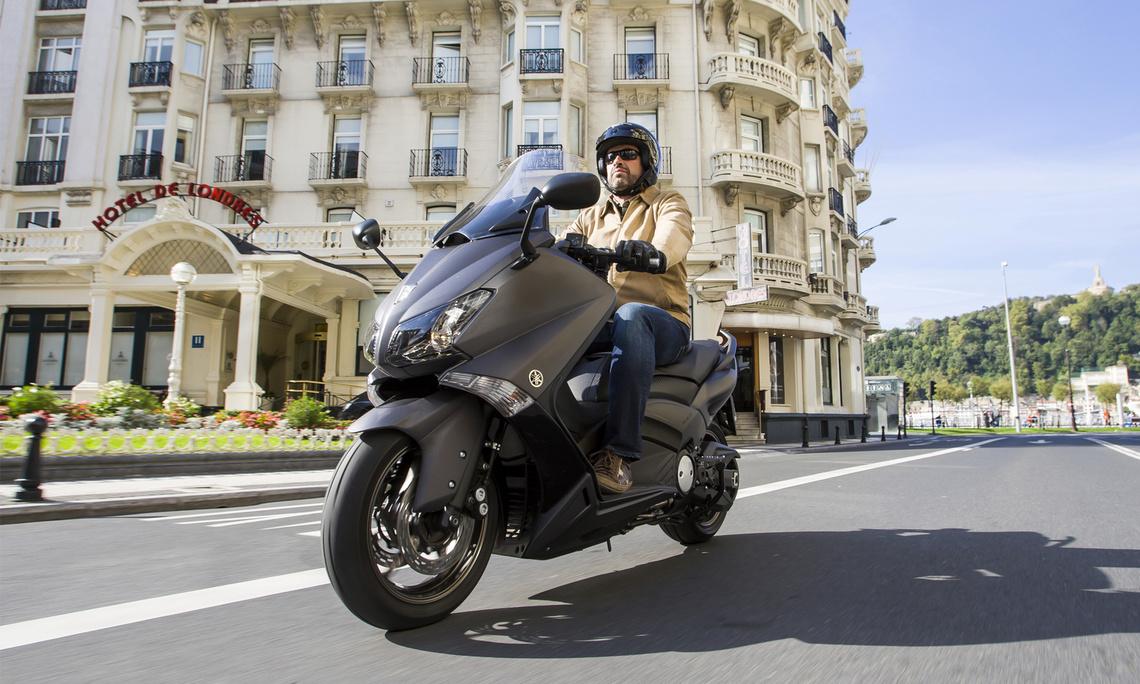 Guía para comprar los neumáticos de nuestra moto