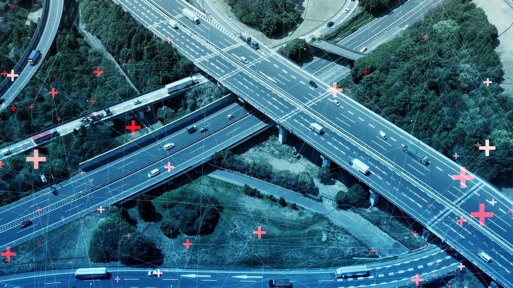 Seguridad vial predictiva o cómo el Big Data evitará el accidente antes de que suceda