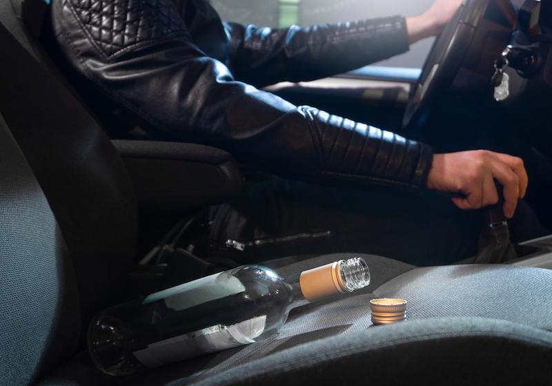violencia al volante