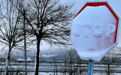 La siniestralidad vial llega a la gran pantalla con 'Una Mañana Fría'