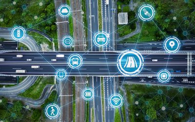 Cómo ayudará a la seguridad vial el Internet de las Cosas