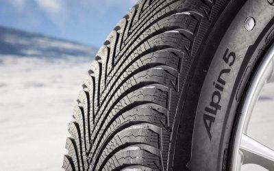 Tres claves para cuidar los neumáticos de invierno y alargar su vida