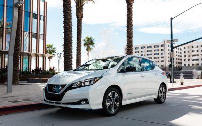 No, la aceleración de los coches eléctricos no los hace más peligrosos