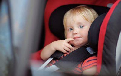 Carsharing y sillitas infantiles, una relación aún por consolidarse